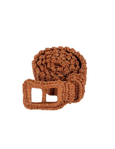 Handmade Knitted Belt