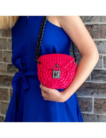 Small Handmade Κnitted...