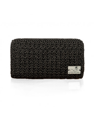 Handmade Knitted Wallet...