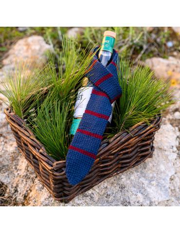 Handmade Knitted Tie