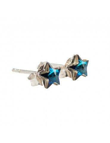 Silver 925 Stud Earrings...