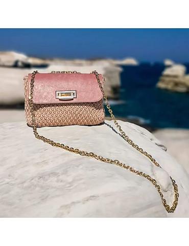 Handmade Bag with Eco...